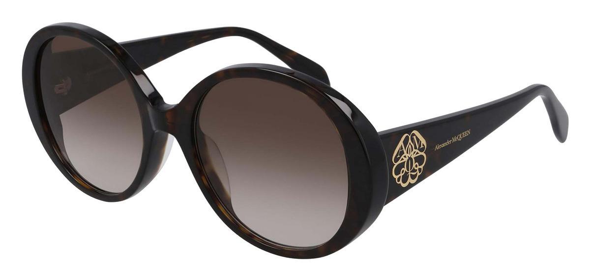 Купить Солнцезащитные очки Alexander McQueen AM 0285S 003