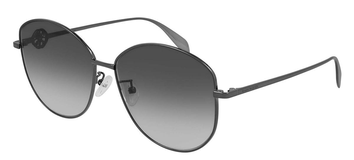 Купить Солнцезащитные очки Alexander McQueen AM 0288S 001