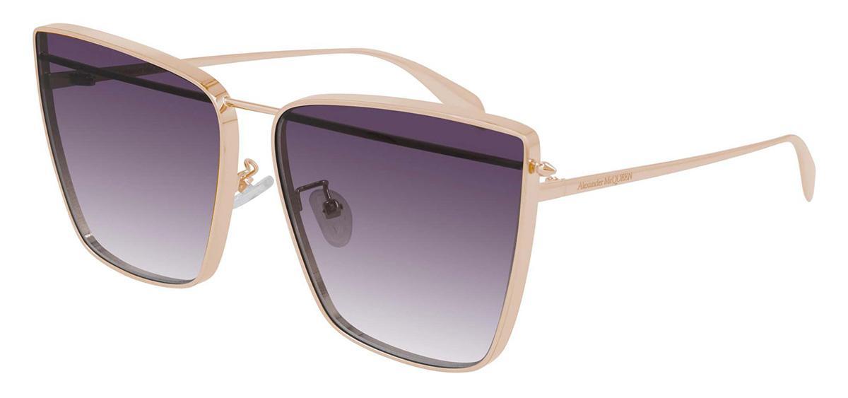 Купить Солнцезащитные очки Alexander McQueen AM 0298S 003