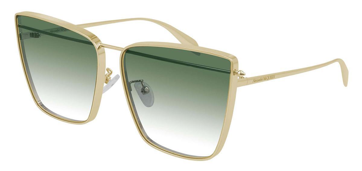Купить Солнцезащитные очки Alexander McQueen AM 0298S 004