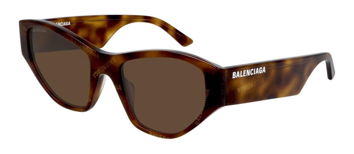 Купить Солнцезащитные очки Balenciaga BB 0097S 003