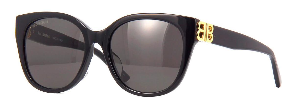 Солнцезащитные очки Balenciaga BB 0103SA 001