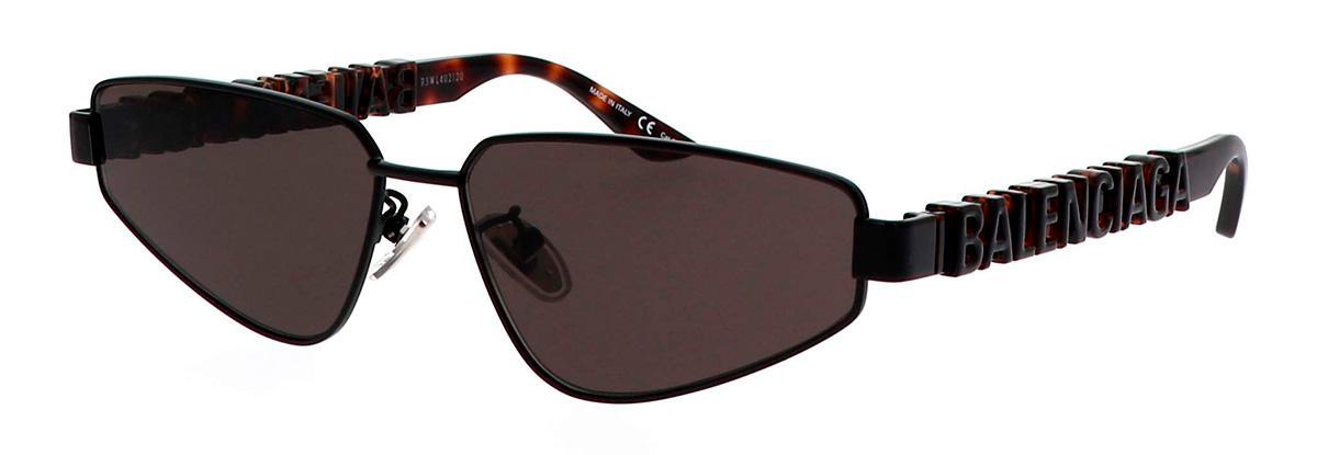 Купить Солнцезащитные очки Balenciaga BB 0107S 002