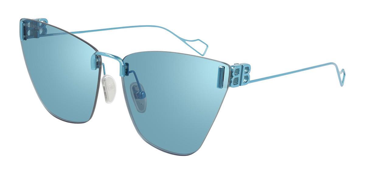 Купить Солнцезащитные очки Balenciaga BB 0111S 003