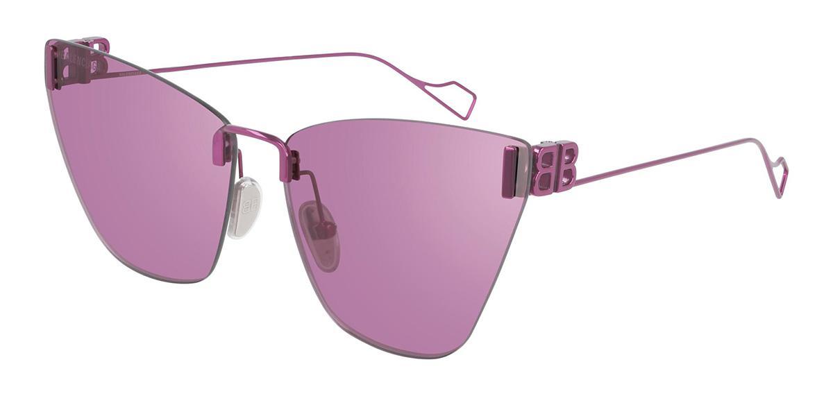 Купить Солнцезащитные очки Balenciaga BB 0111S 004