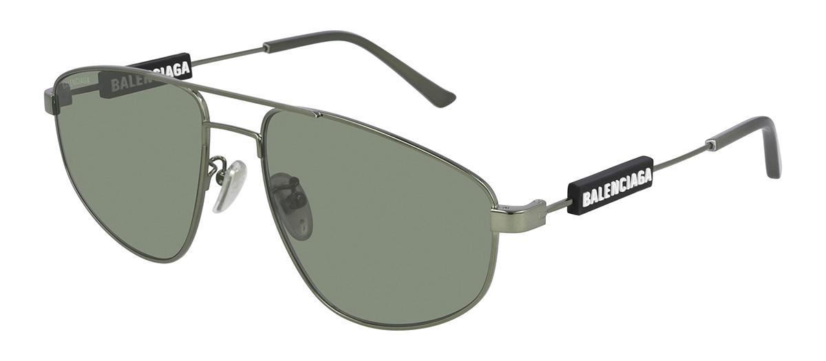 Купить Солнцезащитные очки Balenciaga BB 0115S 002