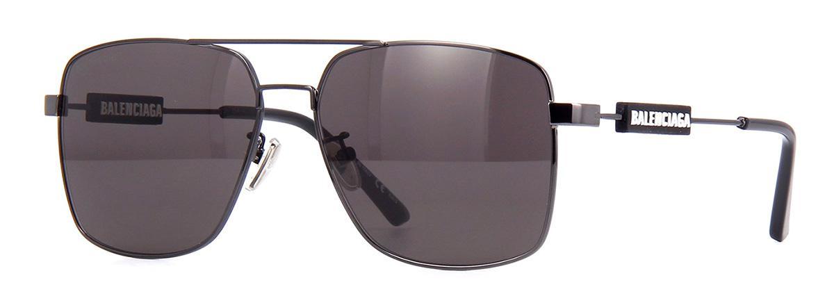 Купить Солнцезащитные очки Balenciaga BB 0116SA 001