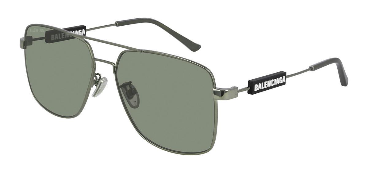 Купить Солнцезащитные очки Balenciaga BB 0116SA 002