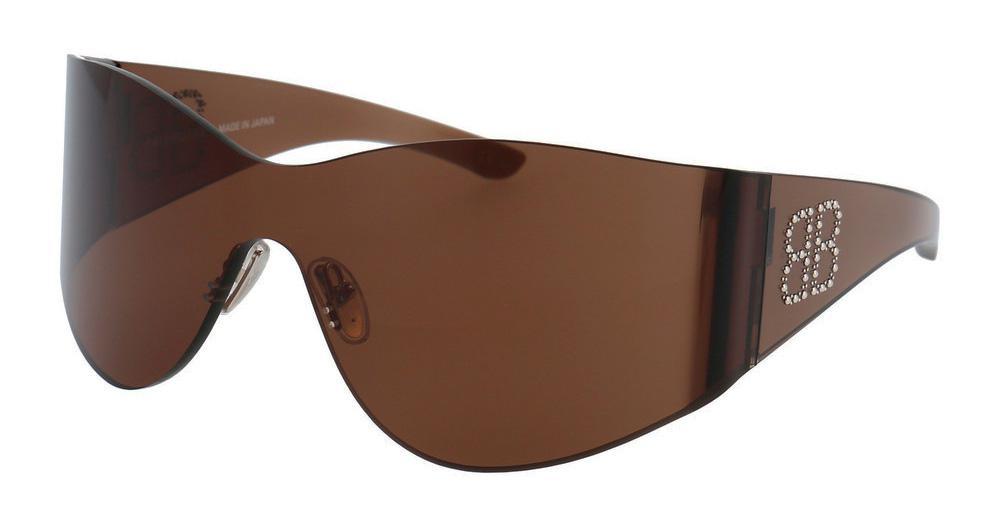 Купить Солнцезащитные очки Balenciaga BB 0122S 003