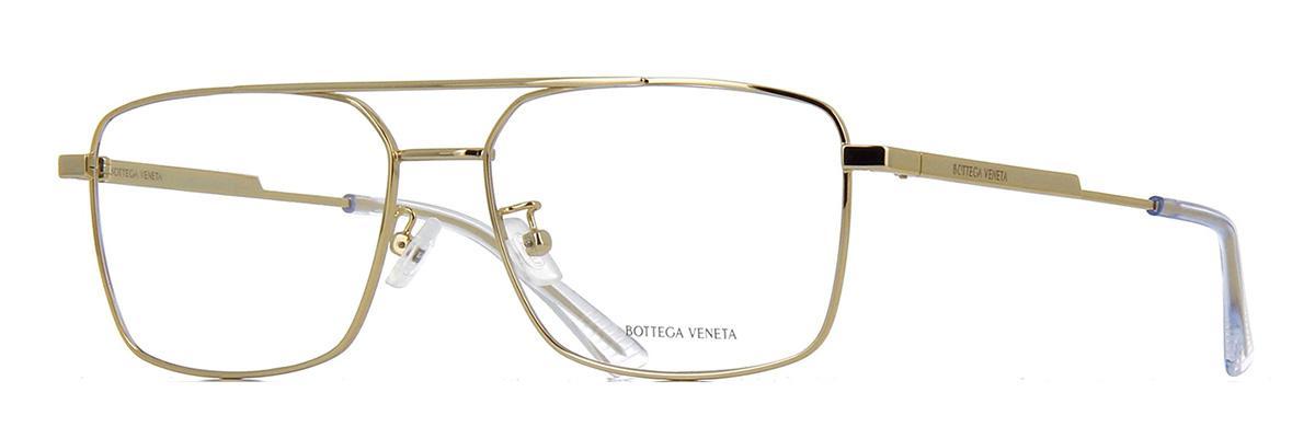Купить Оправа Bottega Veneta BV 1072O 002, Оправы для очков