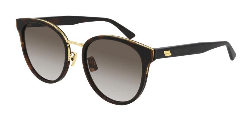 Купить Солнцезащитные очки Bottega Veneta BV 1081SK 003