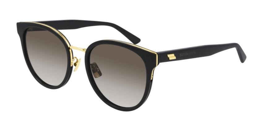 Купить Солнцезащитные очки Bottega Veneta BV 1081SK 004