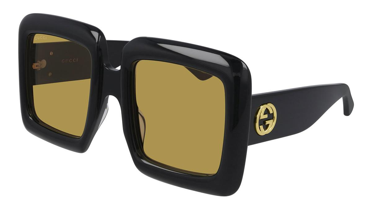 Купить Солнцезащитные очки Gucci GG 0783S 001