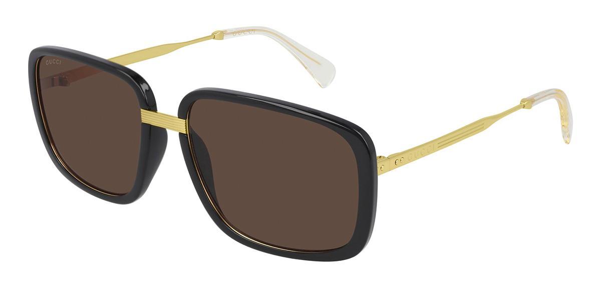 Купить Солнцезащитные очки Gucci GG 0787S 002