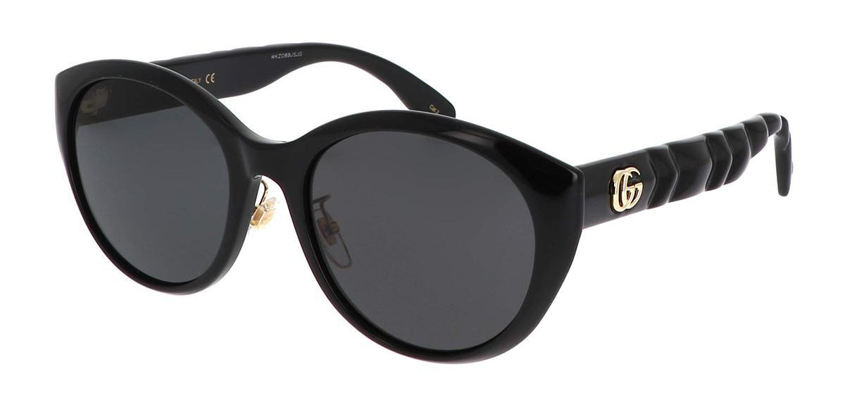 Купить Солнцезащитные очки Gucci GG 0814SK 001