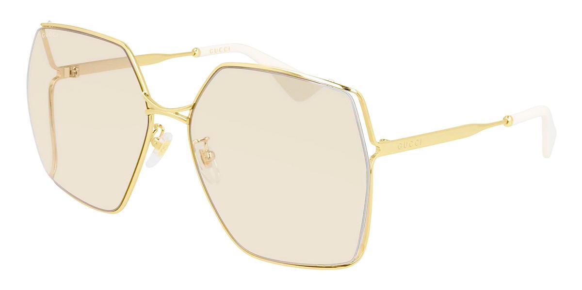 Купить Солнцезащитные очки Gucci GG 0817S 005