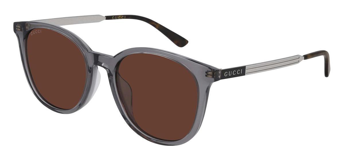 Солнцезащитные очки Gucci GG 0830SK 004  - купить со скидкой
