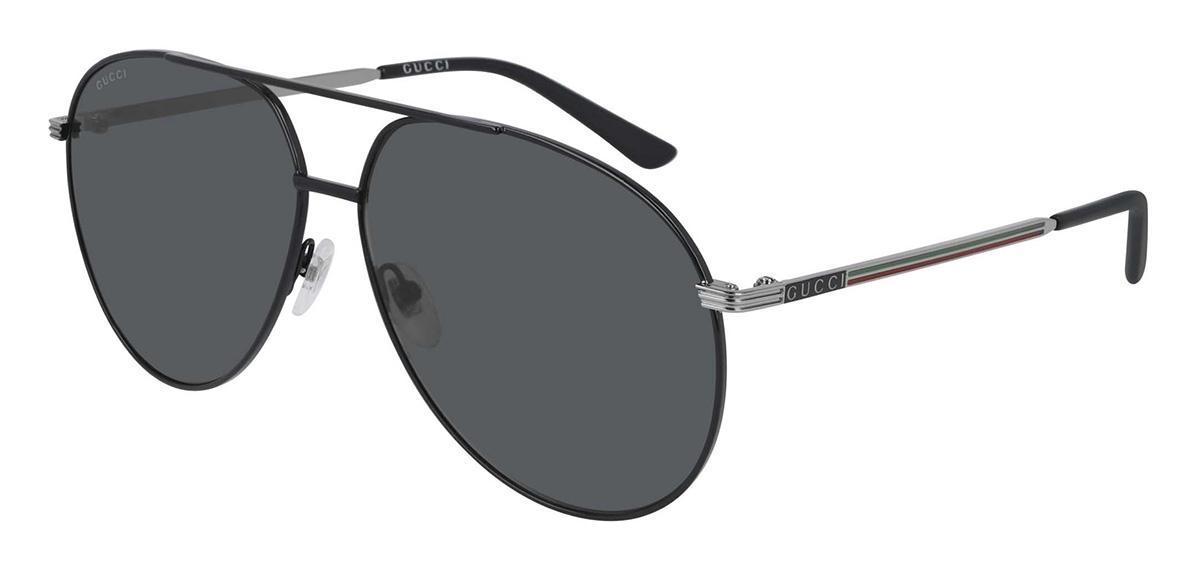 Купить Солнцезащитные очки Gucci GG 0832S 001