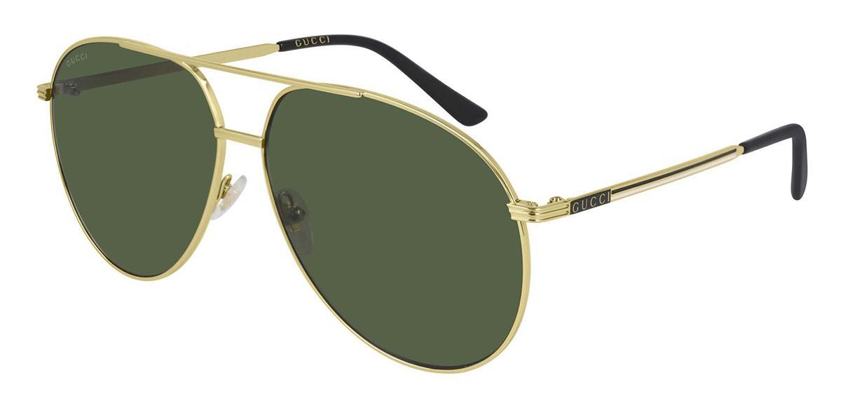 Купить Солнцезащитные очки Gucci GG 0832S 002