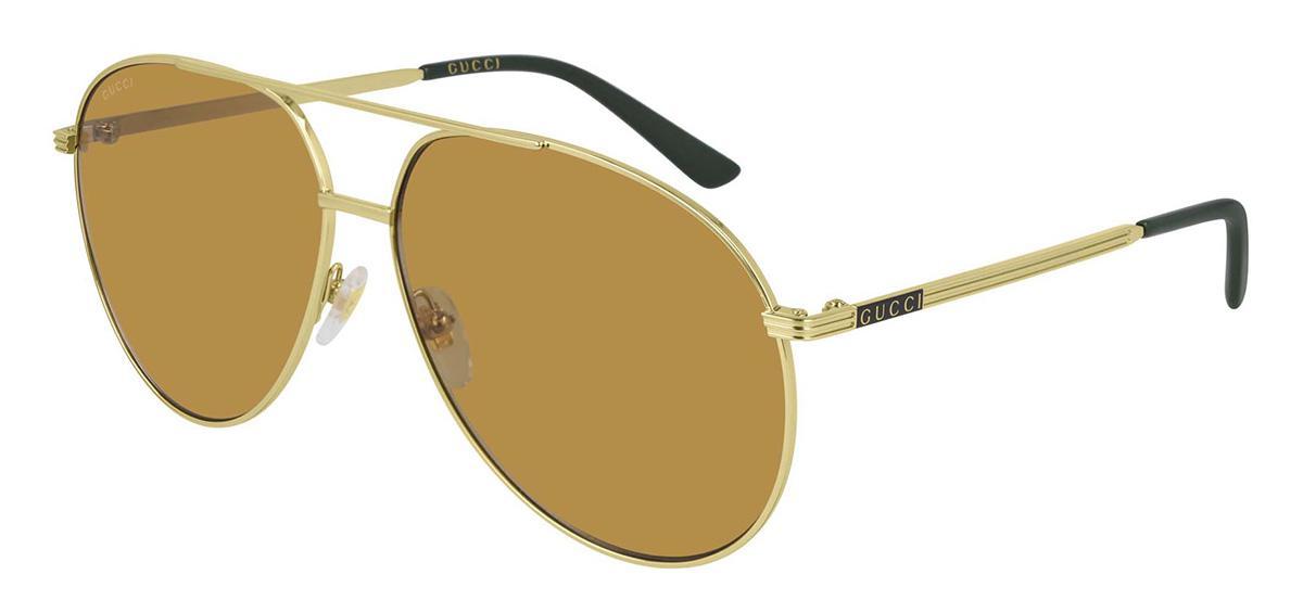 Купить Солнцезащитные очки Gucci GG 0832S 003