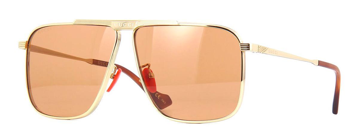 Купить Солнцезащитные очки Gucci GG 0840S 004