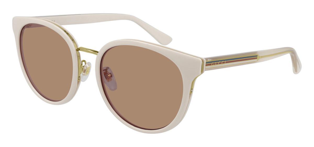 Купить Солнцезащитные очки Gucci GG 0850SK 005