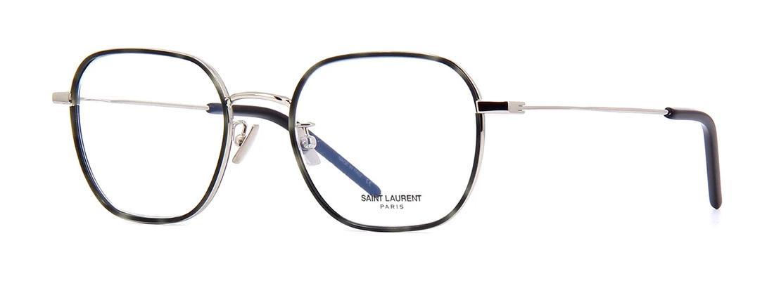 Купить Оправа Saint Laurent SL 397/F 002, Оправы для очков