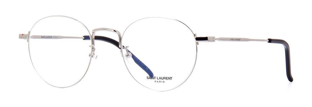 Купить Оправа Saint Laurent SL 414/K WIRE 001, Оправы для очков