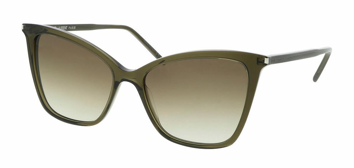 Купить Солнцезащитные очки Saint Laurent SL 384 004