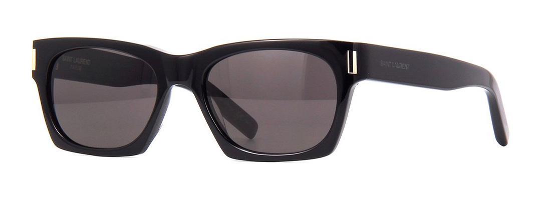 Купить Солнцезащитные очки Saint Laurent SL 402 001