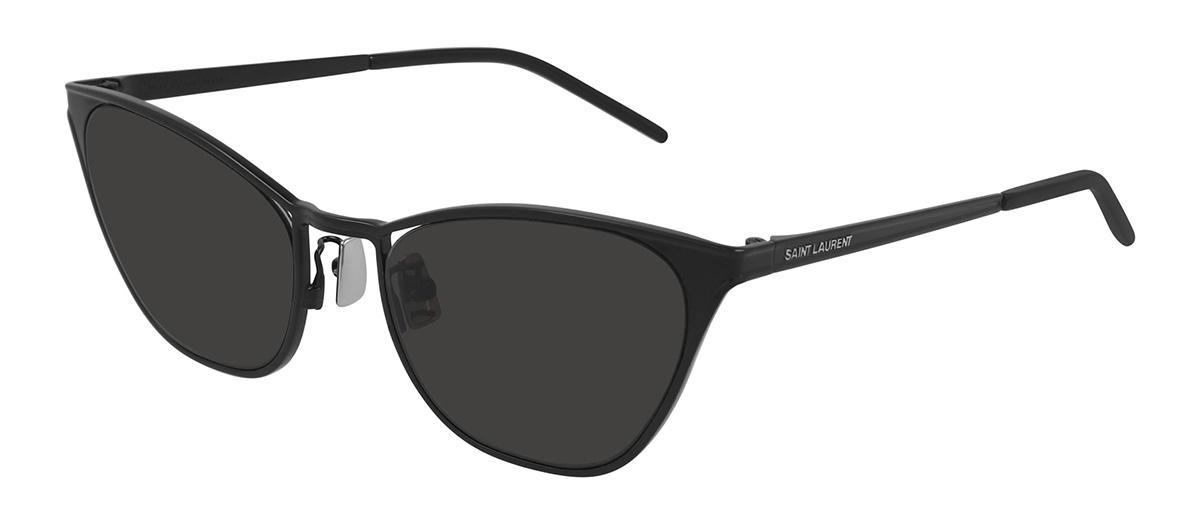 Купить Солнцезащитные очки Saint Laurent SL 409 002