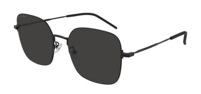 Купить Солнцезащитные очки Saint Laurent SL 410 WIRE 002