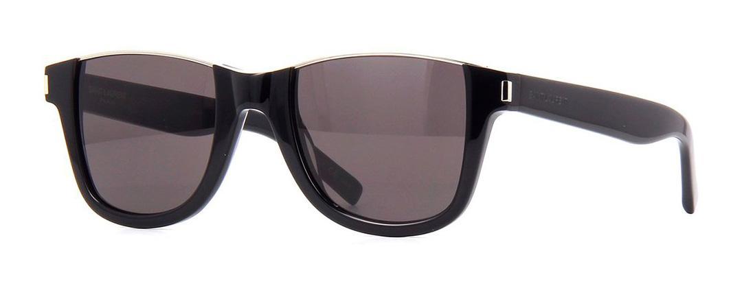 Купить Солнцезащитные очки Saint Laurent SL 51 CUT 001