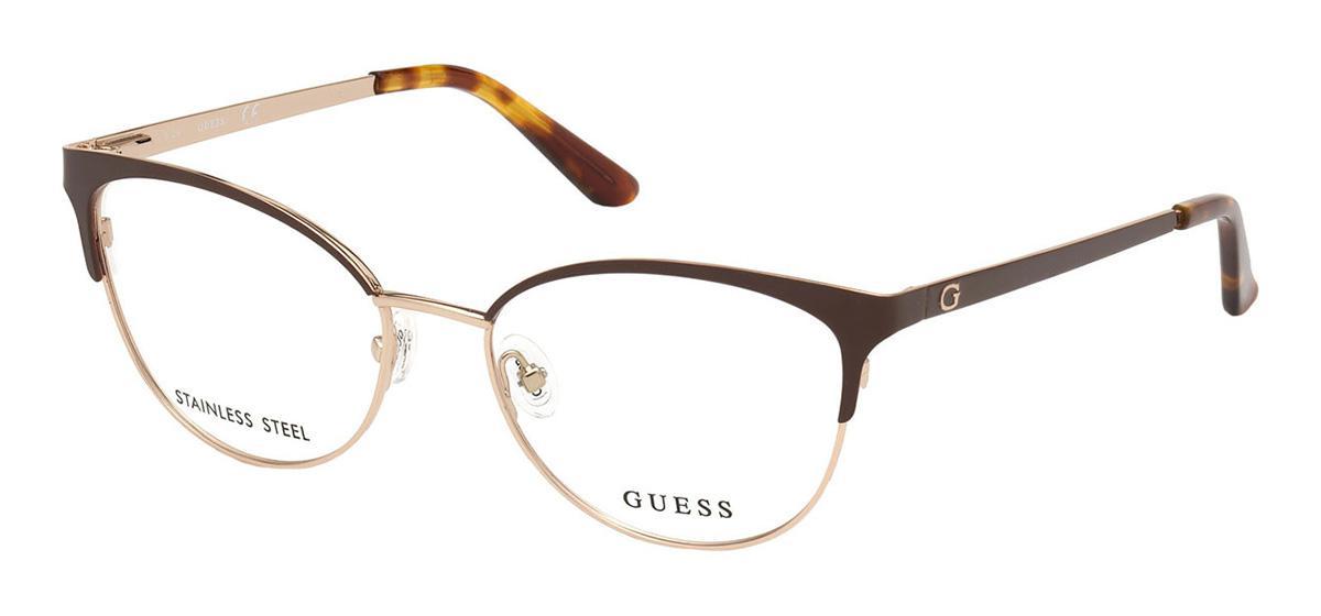 Купить Оправа Guess GU 2796 048, Оправы для очков