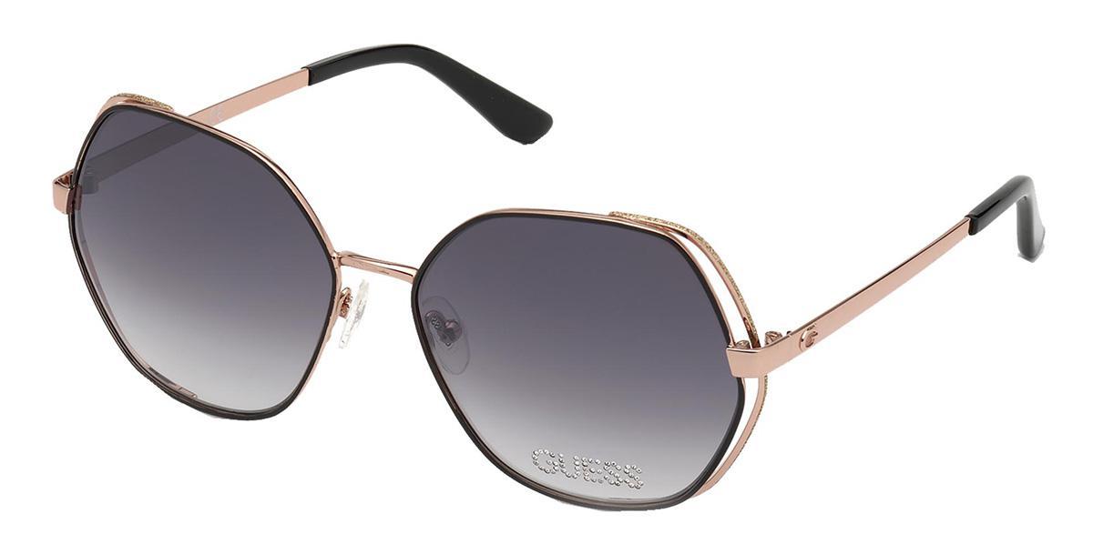 Купить Солнцезащитные очки Guess GUS 7696-S 05C