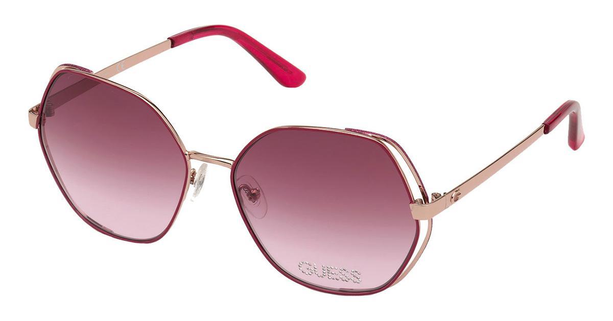 Купить Солнцезащитные очки Guess GUS 7696-S 74T