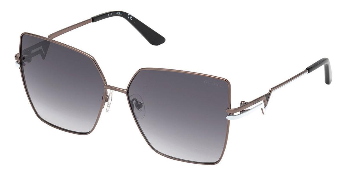 Купить Солнцезащитные очки Guess GUS 7733 08B