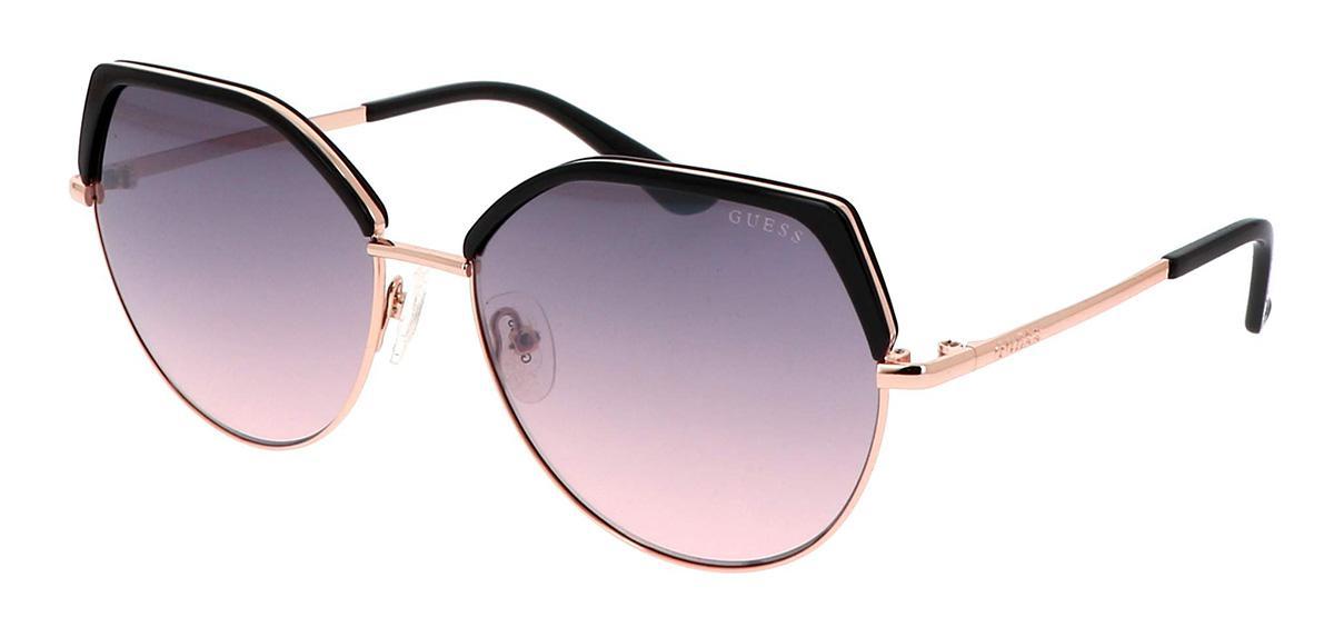Купить Солнцезащитные очки Guess GUS 7736 01U