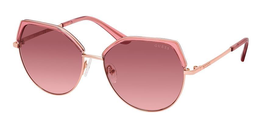 Купить Солнцезащитные очки Guess GUS 7736 74U