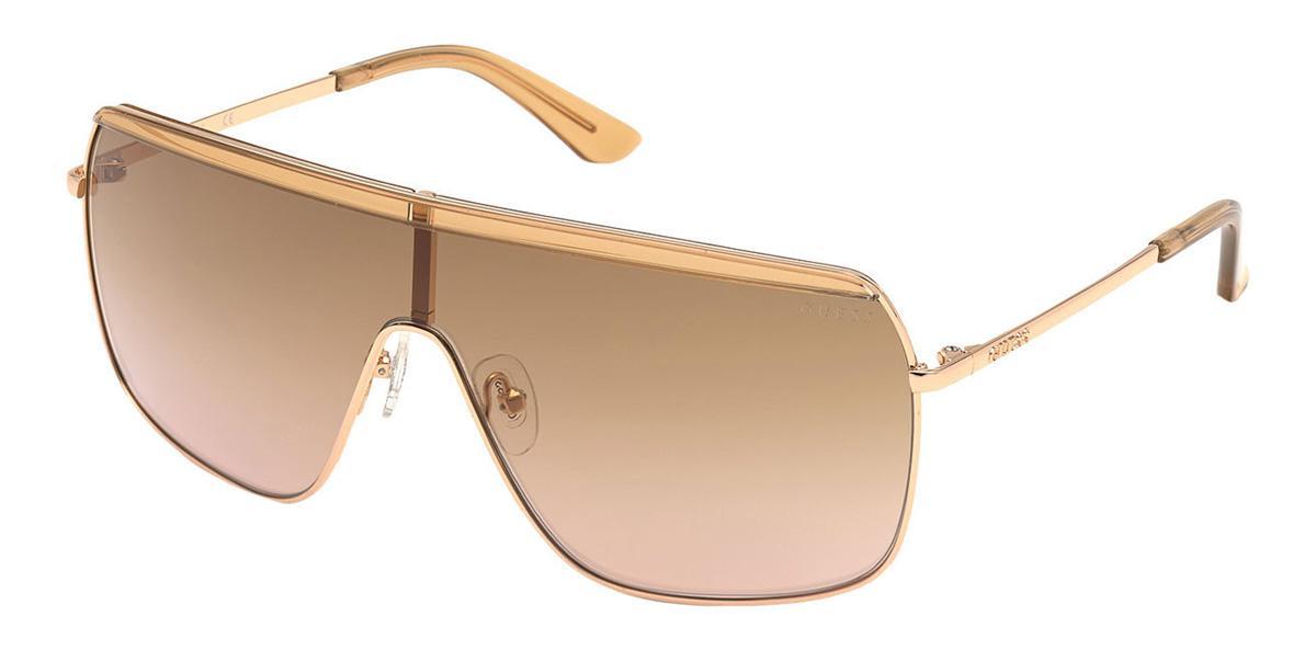 Купить Солнцезащитные очки Guess GUS 7737 57G