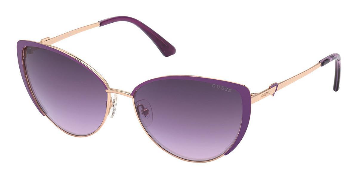 Купить Солнцезащитные очки Guess GUS 7744 81Z