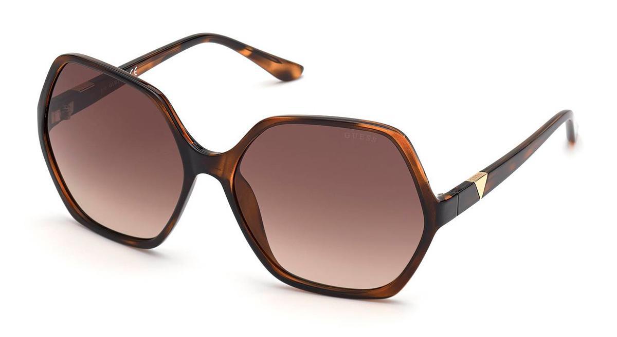 Купить Солнцезащитные очки Guess GUS 7747 52F