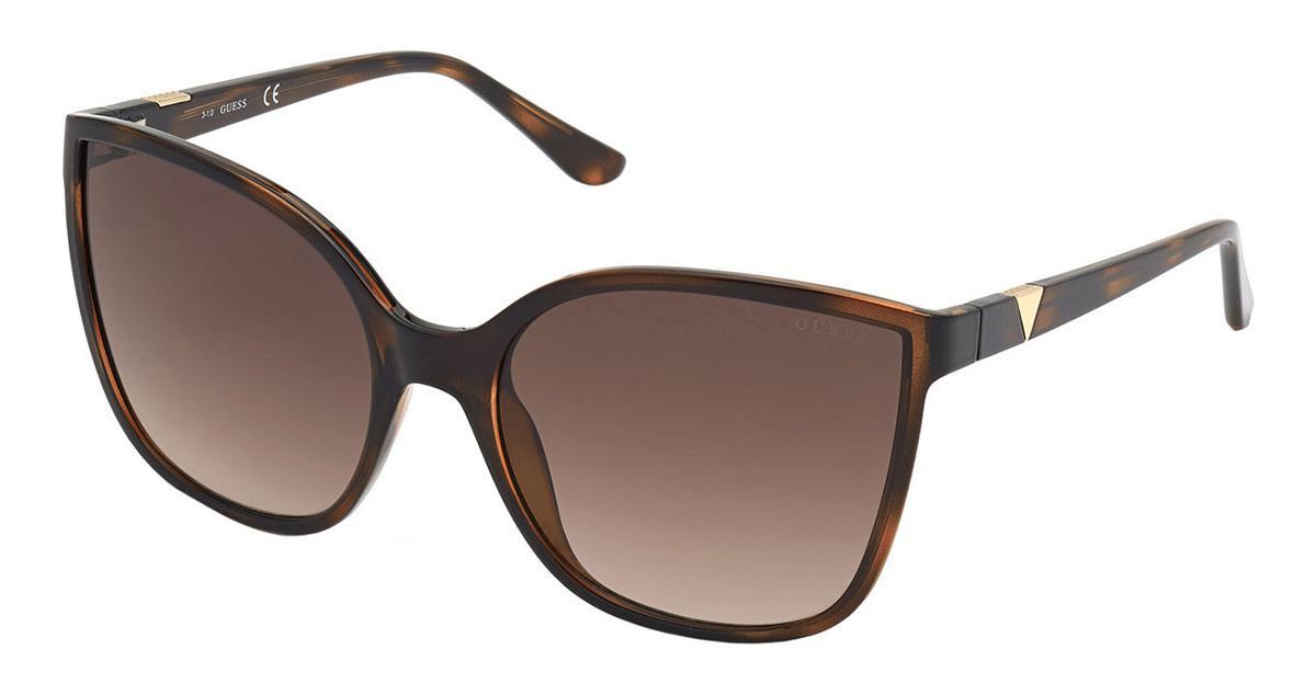 Купить Солнцезащитные очки Guess GUS 7748 52F