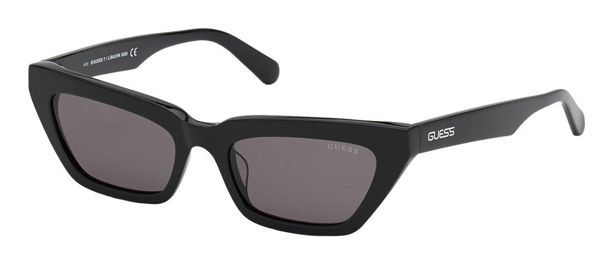 Купить Солнцезащитные очки Guess GUS 8226 01A