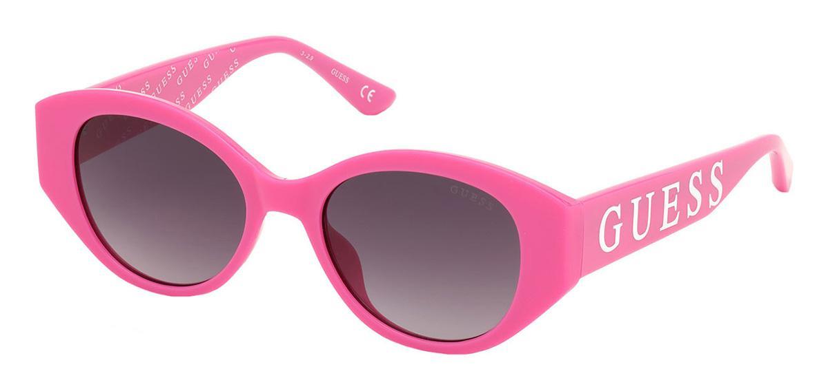 Купить Солнцезащитные очки Guess GUS 9197 72B