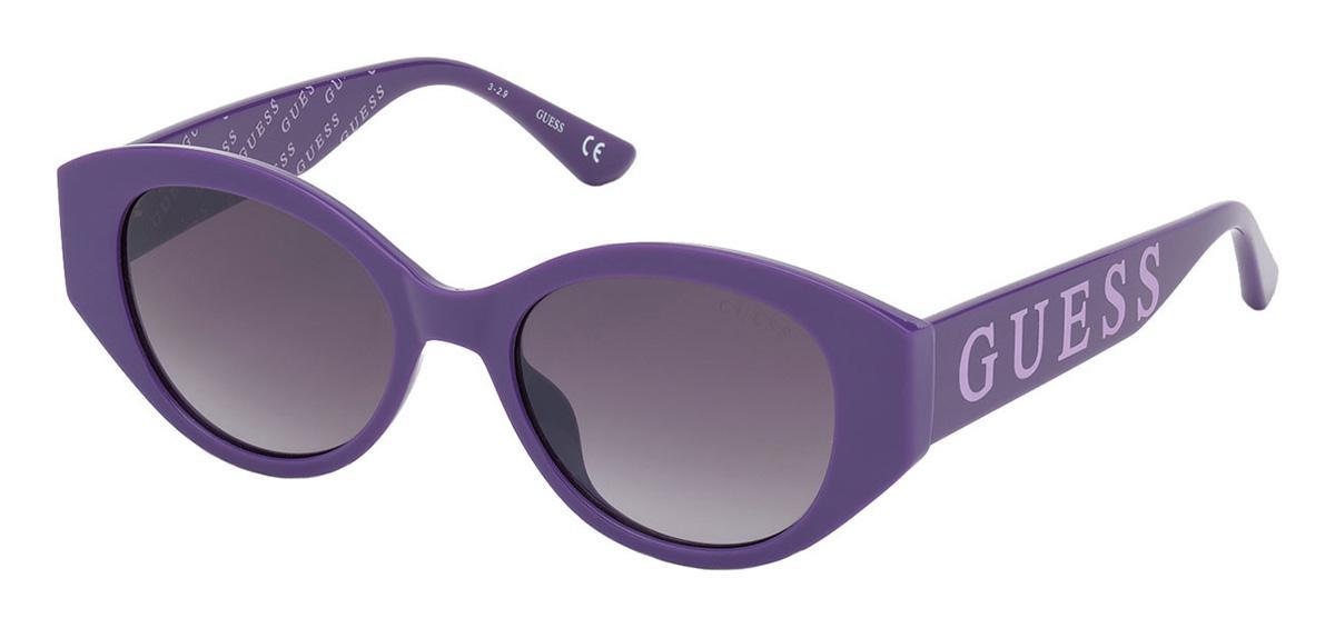 Купить Солнцезащитные очки Guess GUS 9197 81C