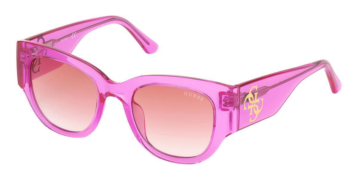 Купить Солнцезащитные очки Guess GUS 9198 72T
