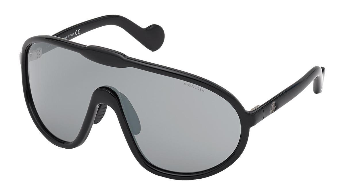 Купить Солнцезащитные очки Moncler ML 0184 01C