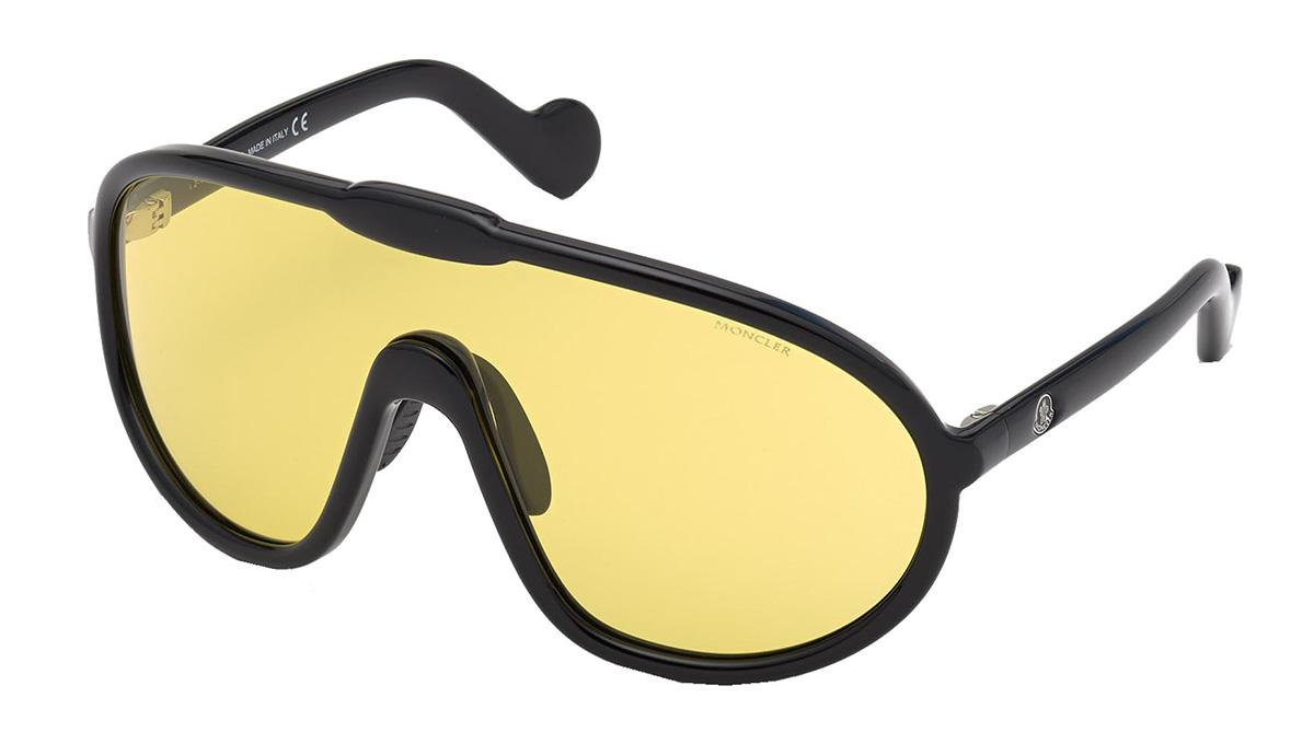 Купить Солнцезащитные очки Moncler ML 0184 01E