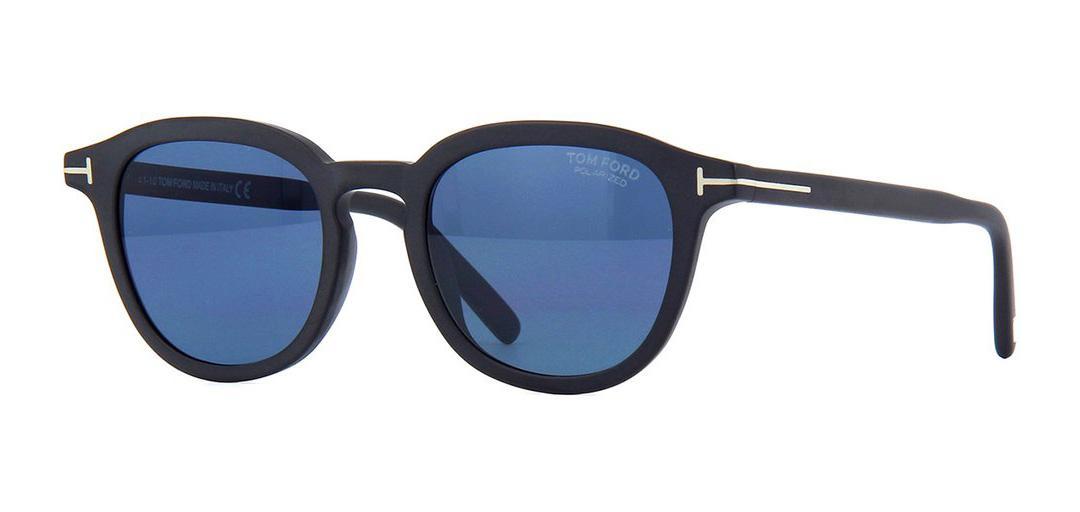Купить Солнцезащитные очки Tom Ford TF 816 02V
